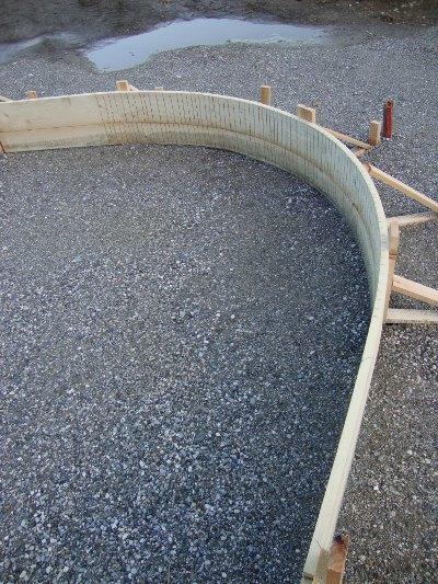 H a rd cupola in legno e paglia for Costruisci piani senza cupola